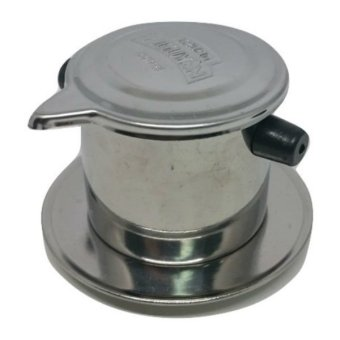 Trung Nguyen - Vietnam / Vietnamese Gravity Design Coffee and Filter/ Dripper (7 Ounce Size) - 2