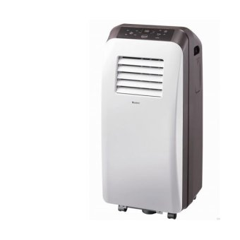 Harga GREE CUTEE SERIES 10,000 BTU Portable Air-Con