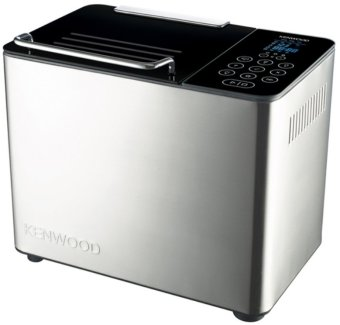 Harga Kenwood BM450 Bread Maker