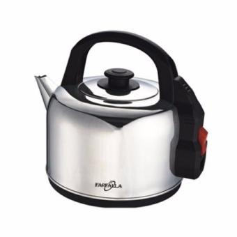 Harga Farfalla FEK47SS 4.7L Automatic Electric Kettle