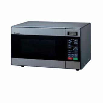 Harga Sharp R299TS Microwave Oven 22L