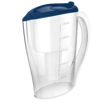 Harga Hyflux DEW Water Conditioning Pitcher D28 (Navy)