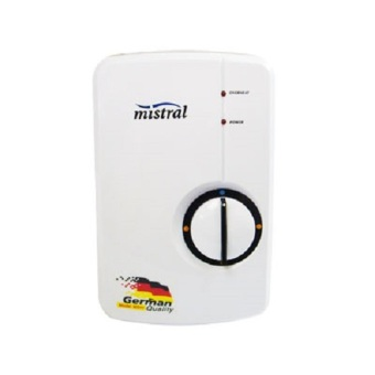 Harga Mistral Instant Water Heater