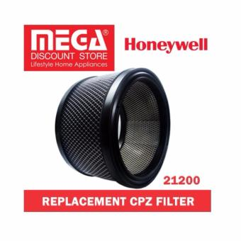 Harga Honeywell (22200) Replacement Cpz Filter For Model 18450