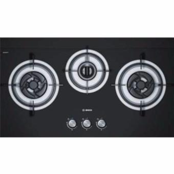 Harga PBD7332SG 78.5cm Tempered Glass Gas Hob