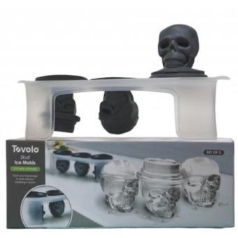 Tovolo Skull Ice Molds - 4