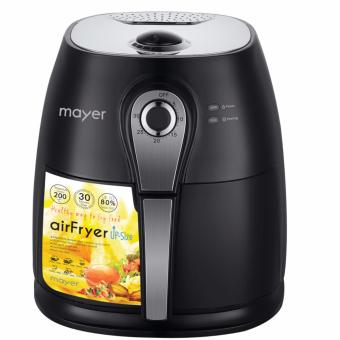 Harga Mayer Air Fryer MMAF88 (Black)