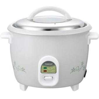 Harga Cornell CRC-CS118GY 1.8L Rice Cooker