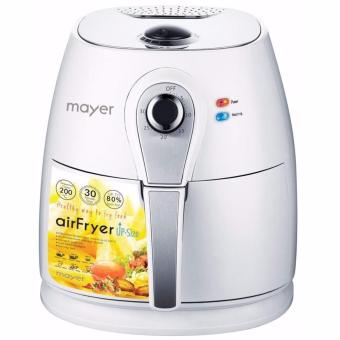 Harga Mayer MMAF88-WS Air Fryer White