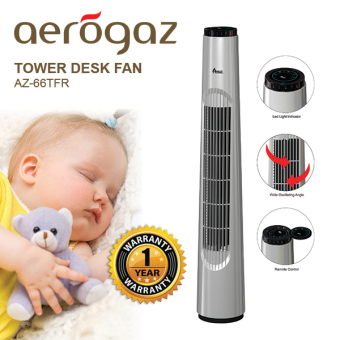 Harga Aerogaz AZ 66TFR Desk Tower Fan