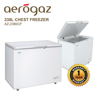 Harga Aerogaz AZ 2380CF Chest Freezer