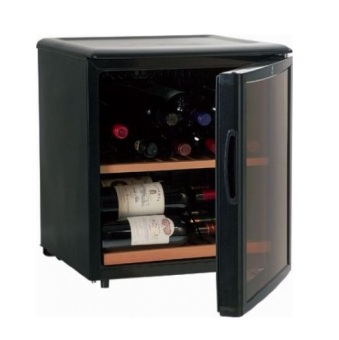 Harga Kadeka KSJ115EW 15 Bottle Wine Chiller
