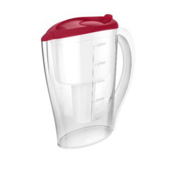 Harga Hyflux DEW Water Conditioning Pitcher D28(Wine)