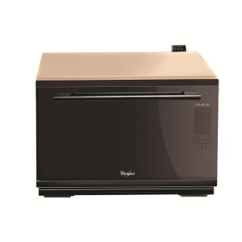 Harga Whirlpool MAX209S Combi Steam Oven 28L