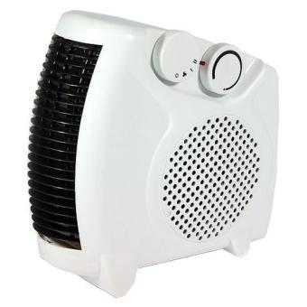 Harga COMAX Mini electric fan heater frkh-5050 / 2000W / Power lamp / Control temperature / electric heater - intl
