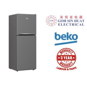Harga Beko RDNT230I50VZP 230L Top Mount Fridge