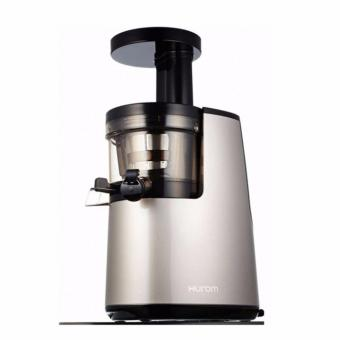 Harga HUROM HU780WN Slow Squeezing Juicer Extractor Vegetable Fruit Citrus