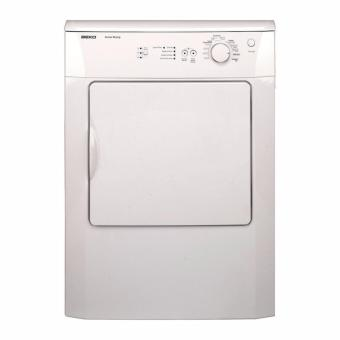 Harga BEKO DRVS73W Vented Tumble Dryer(White)