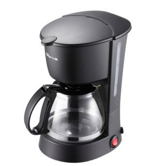 Harga Bear KFJ-403 coffee machine Rotary coffee basket (black)
