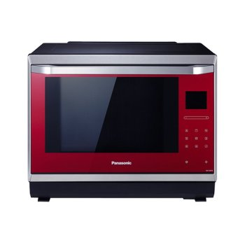 Harga Panasonic NNCF874BYPQ Premium Convection Microwave Oven 32L