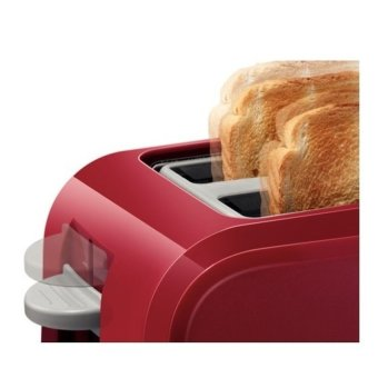 Harga Bosch TAT3A014 Toaster (Red)