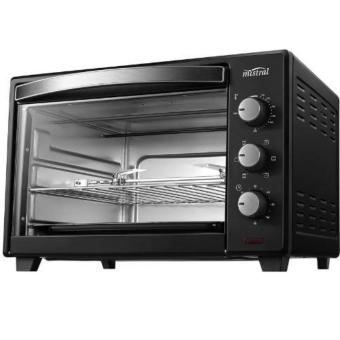 Harga Mistral 35L Electric Oven, Basic + Rotisserie + Convection Function