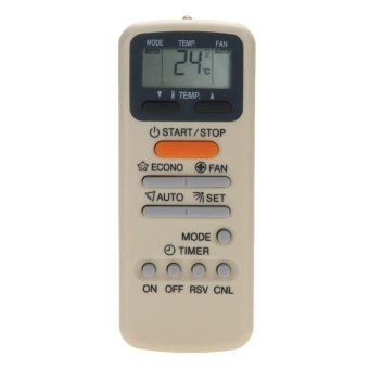 Harga Air Conditioner Remote Control for Toshiba WH-E1NE WH-D9S KT-TS1 WC-E1NE WH - intl