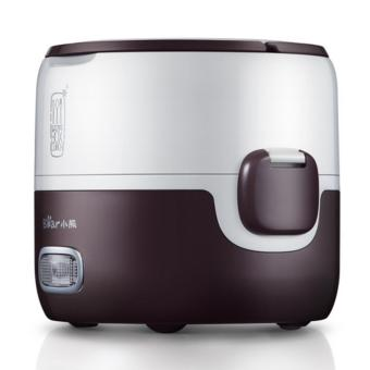 Harga Bear DFH-S2016 1.3L capacity portable electric rice cooker (Coffee) - intl