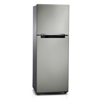 Harga Samsung RT22FARAD Two Door Refrigerator 234L