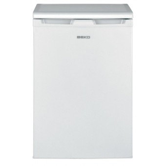 Harga Beko 120L 1 Door Bar Fridge TSE1283(White)