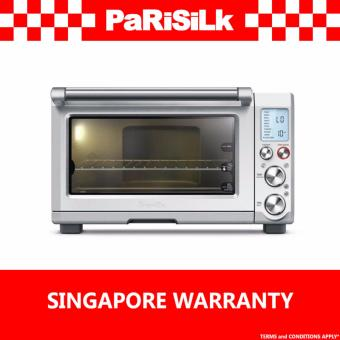Breville Smart Oven Pro Stainless BOV845
