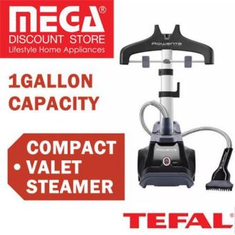 Harga Tefal Is6200 Compact Valet Steamer