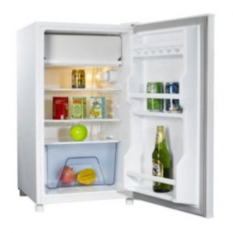 Harga Farfalla FR103QF 103L Bar Fridge with lock