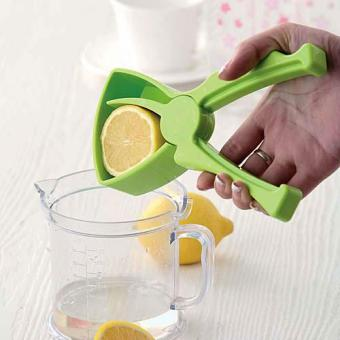 Harga Leak drip lemon squeezer Orange Juicer