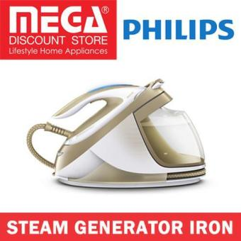 Harga Philips Perfectcare Elite Silence Steam Generator Iron Gc9642
