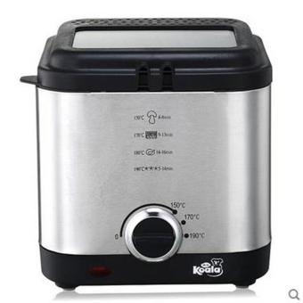 Harga HEQYE-20300A Automatic Air Fryer(Red) - intl
