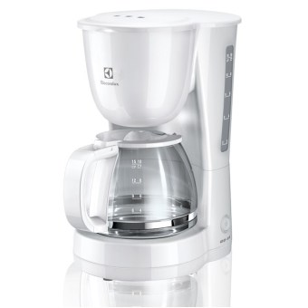 Harga Electrolux ECM1303W Coffee Maker