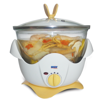 Harga Morries Wonder Cooker MS-MD05 + FREE GIFT