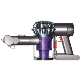 Harga Dyson DC61AN Animal Handheld Vacuum Cleaner Purple