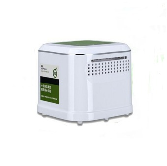 household Ionic Air Purifier with Ozone Ionizer sterilization functions filters for cleaning air