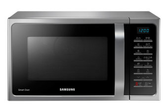Harga Samsung MC28H5015AS Combi, Grill Convection Microwave Oven