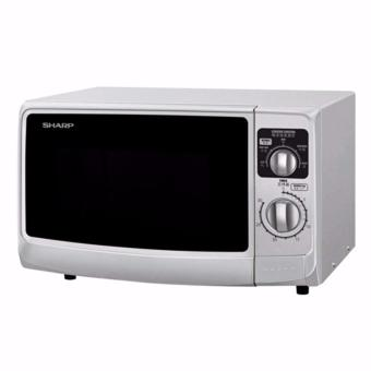 Harga Sharp R219TS Microwave Oven 22L
