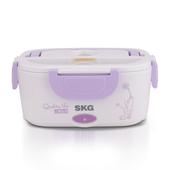 Harga SKG TFC-02 Electric Lunch Box (White)