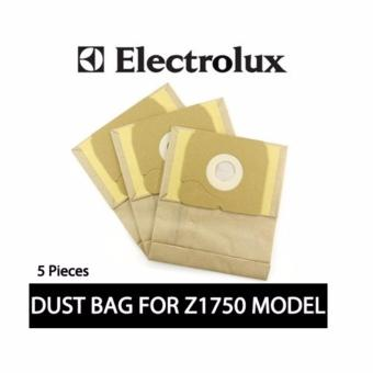 Harga ELECTROLUX VACUUM CLEANER DUST BAG FOR TWIN TECH Z1750