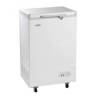 Harga Farfalla FCF108A 108L Chest Freezer