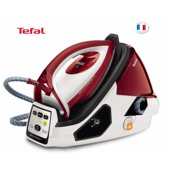 Harga Tefal Pro Express Care Steam Station GV9061