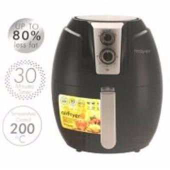 Harga MAYER AIR FRYER MMAF13 (BLACK)