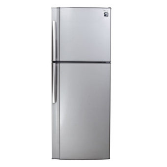 Harga Sharp 282L Two Door Fridge SJD38TSL