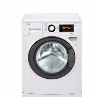 Harga BEKO WASHER DRYER (10.5KG/6KG) WDA105614(White)