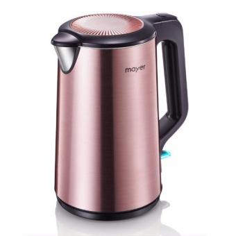 Harga Mayer MMEK17DW 1.7L Electric Kettle Jug